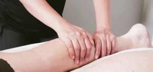 Massage therapy Tottenham