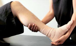 Surgical rehabilitation Tottenham
